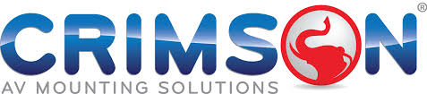 Crimson-AV-TV-Mounts-Logo-Sonu-Supply