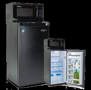 DANBY-Hotel-Microwave-Refrigerator-Combo-FFE-33SM4-7A1