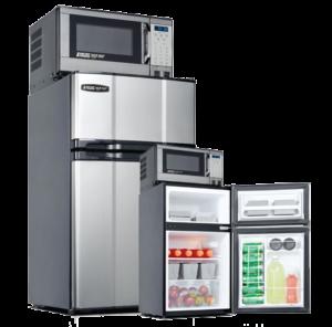 DANBY-Hotel-Microwave-Refrigerator-Freezer-Combo-FFE-31MF7-7D1S
