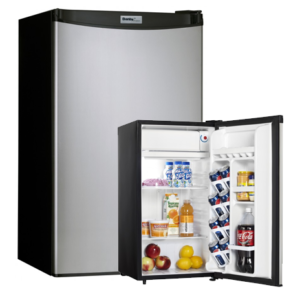 DANBY-Hotel-Mini-fridge-Ice-Cabinet-FFE-DCR032A2BSLDD