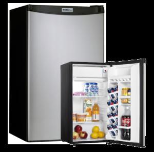 DANBY-Hotel-Mini-fridge-Ice-Cabinet-FFE-DCR032A2BSLDD