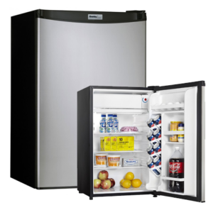 DANBY-Hotel-Mini-fridge-Ice-Cabinet-FFE-DCR044A2BSLDD