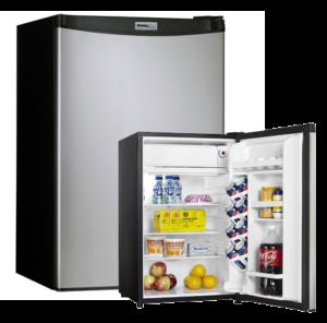 DANBY-Hotel-Mini-fridge-Ice-Cabinet-FFE-DCR044A2BSLDD