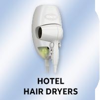 Hotel-Hair-Dryers