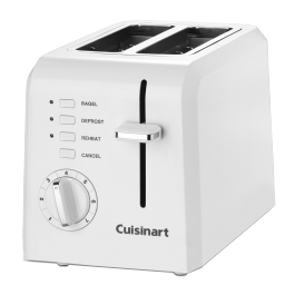 Hotel-Toaster-Cuisinart-Stay-2-Slice-Plastic-CPT-122WH