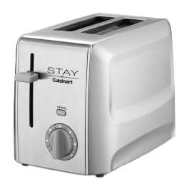 Hotel-Toaster-Cuisinart-Stay-2-Slice-WST240
