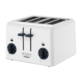 Hotel-Toaster-Cuisinart-Stay-4-Slice-WPT440W