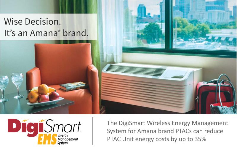 Amana-PTAC-Units-DigiSmart-System