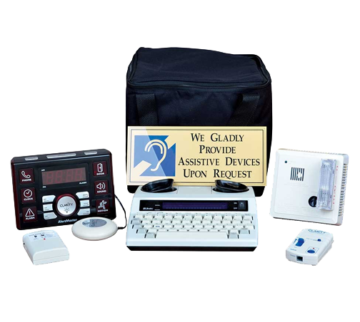 Harris-Communications-ADA-Compliant-Guest-Room-Kit-1000S-Soft-Case