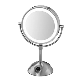 Hotel-LED-Lighted-Vanity-Mirror-BE119WH