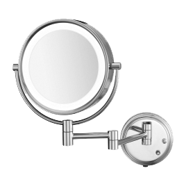 Hotel-Two-Sided-LED-Lighted-Wall-Mount-Mirror-BE6BLEDCWH