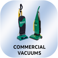 Hotel-Vacuums