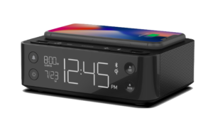 Hotel Alarm Clock Nonstop Products Station A