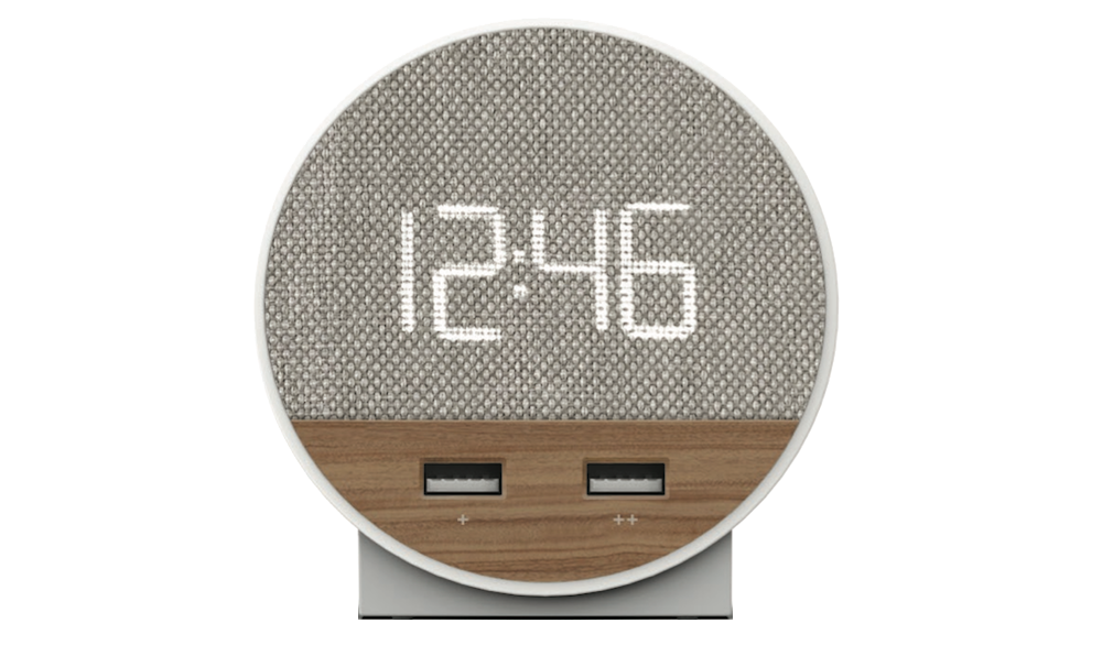 Hotel Alarm Clock Nonstop Products Station O
