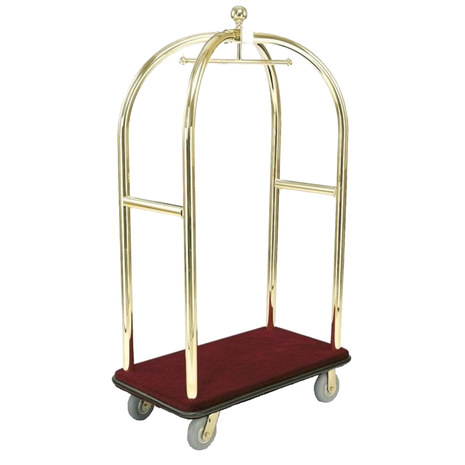 Luggage-Carts-Birdcage