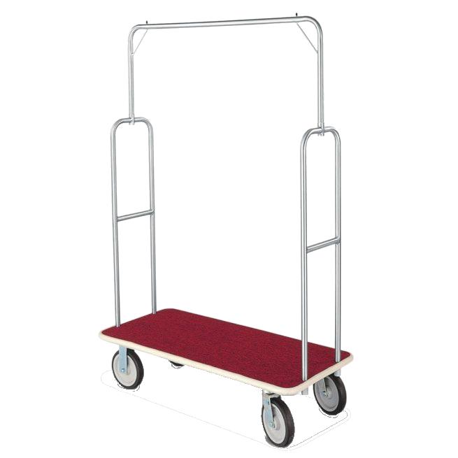 Luggage-Carts-Economy