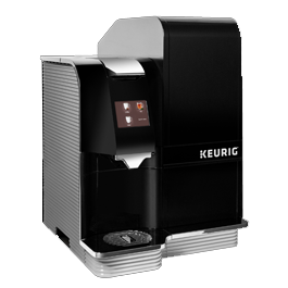 Hotel-Coffee-Makers-Keurig-K4000-Commercial-Coffeemaker