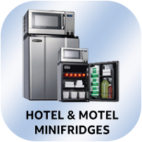 Hotel-Minifridges