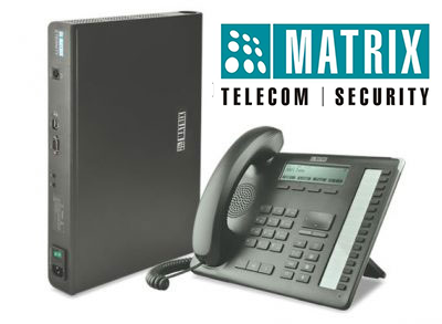 Matrix-PBX-Hospitality-Phone-Systems