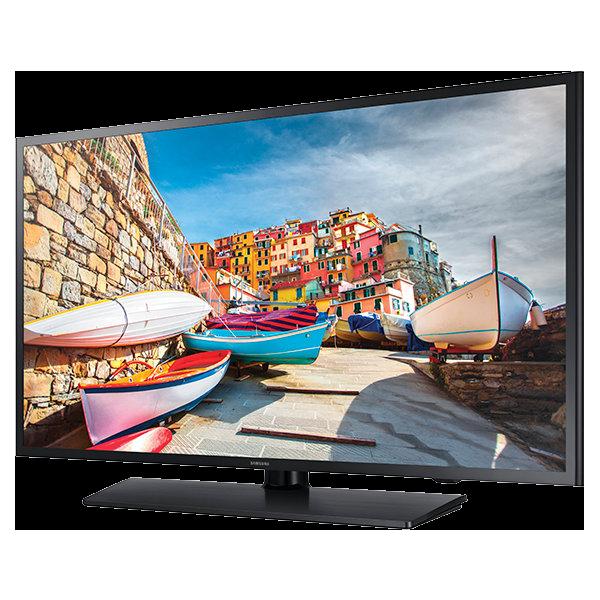 Samsung Hospitality TVs  –  Q1 2021 Promotion