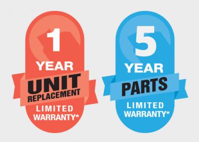 Amana-PTAC-Units-Limited-Warranty