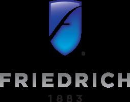 Friedrich-PTAC-Units