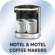 Hotel-Coffee-Makers
