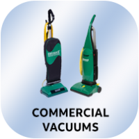 Hotel-Vacuums