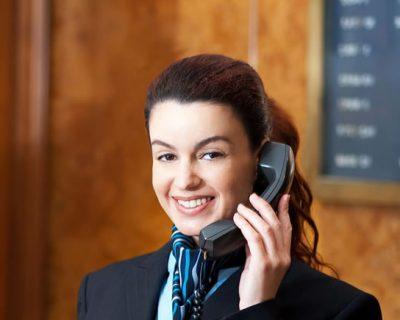 Matrix PBX Hospitality Phone Systems Front Desk